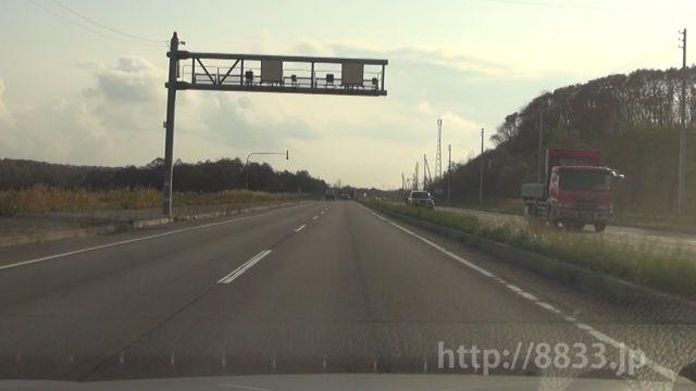 北海道 国道36号線 オービス