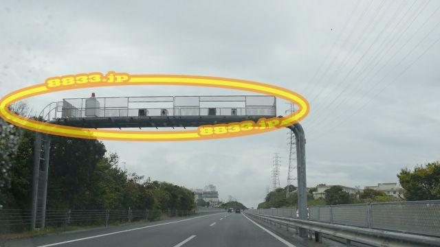 沖縄県 沖縄自動車道 オービス