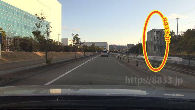 三重県 国道42号線(松阪多気バイパス) オービス