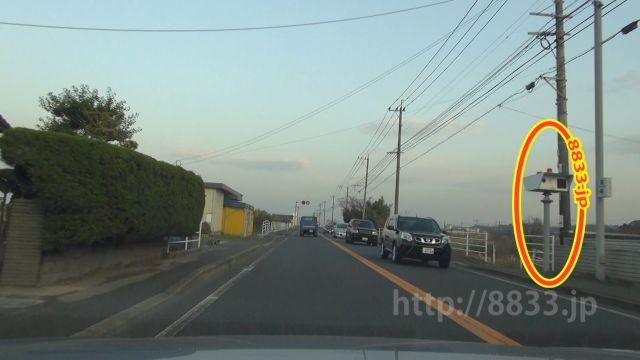 福岡県 国道10号線 オービス