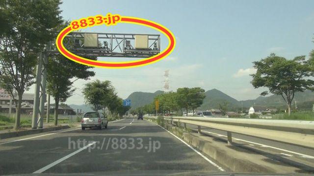 兵庫県 国道175号線(西脇バイパス) オービス