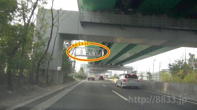 愛知県 県道14号線(西尾張中央道) オービス