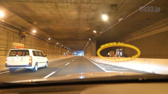 愛知県 名古屋高速2号東山線 オービス