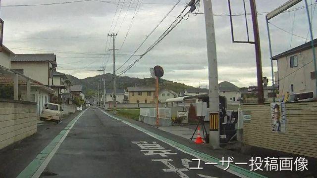 香川県 市道 オービス