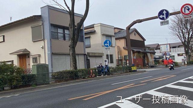 東京都 青梅街道 オービス