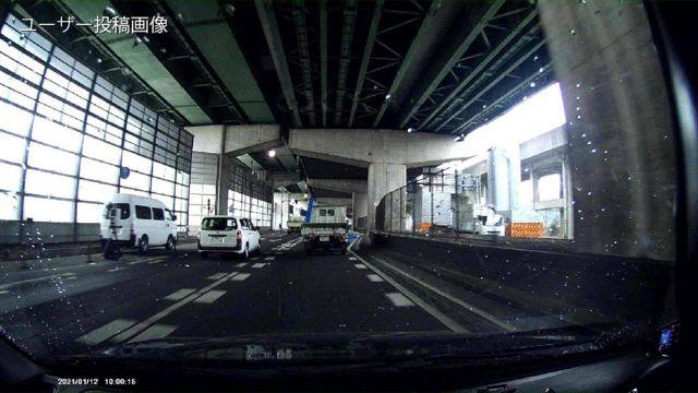 愛知県 国道302号線 オービス