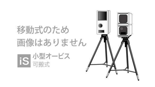 大阪府 八尾茨木線 オービス