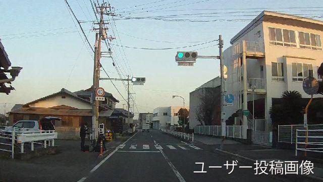 香川県 県道206号線 オービス