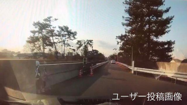 大阪府 市道 オービス