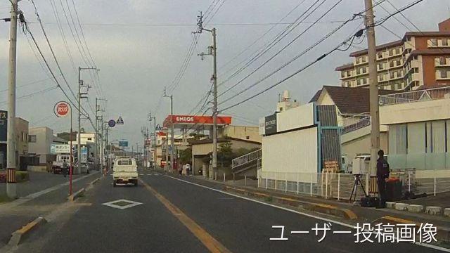 香川県 県道33号線 オービス