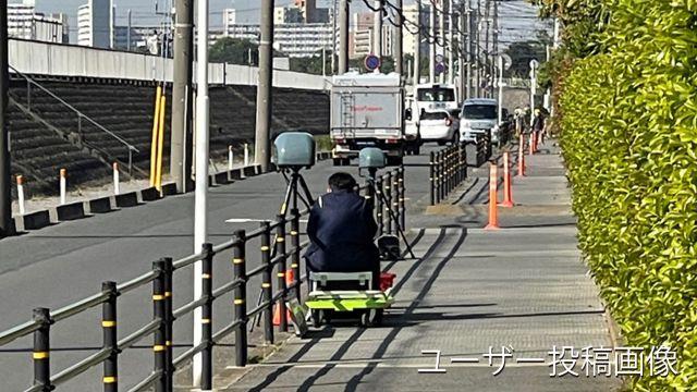 千葉県 市道 オービス