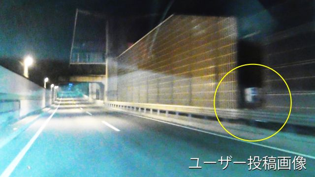 埼玉県 国道298号線 オービス